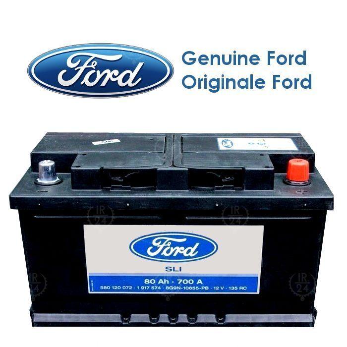 Migliori 7 Batterie auto 80ah
