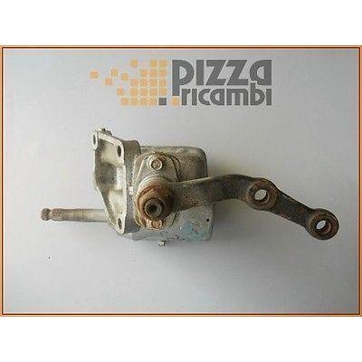 *FRP*SCATOLA STERZO FIAT 126 RIGENERATA steering box re