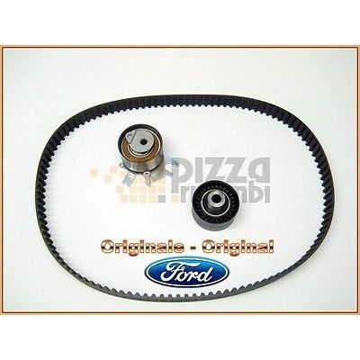 FRP*KIT DISTRIBUZIONE VOLVO S40 2.0 D 136 CV 04> D4204T ORIGINALE FORD 1231979