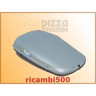 *IR24*BAULE PROBOX CARBON STYLE 490 LT 160X100X44 box
