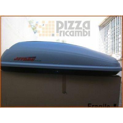 *FRP*BAULE BOX PROBOX  APOLLO 200 - litri 450 175X82X44