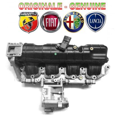 COLLETTORE ASPIRAZIONE FIAT STILO 1.9 D Multijet 150CV 05>07  937A5000