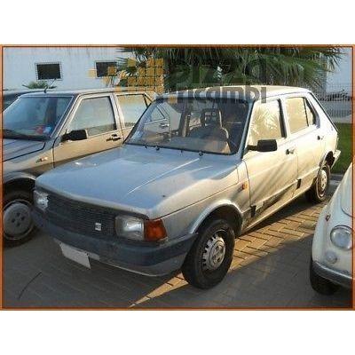 *FRP* RICAMBI USATI SEAT FURA 1981>1986  used